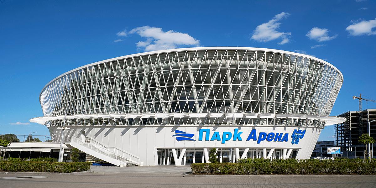 Плувен спортен комплекс Парк Арена